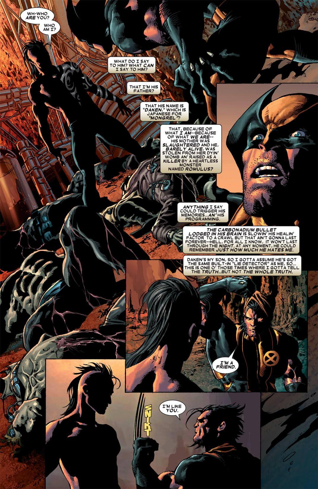 X-Men: Original Sin