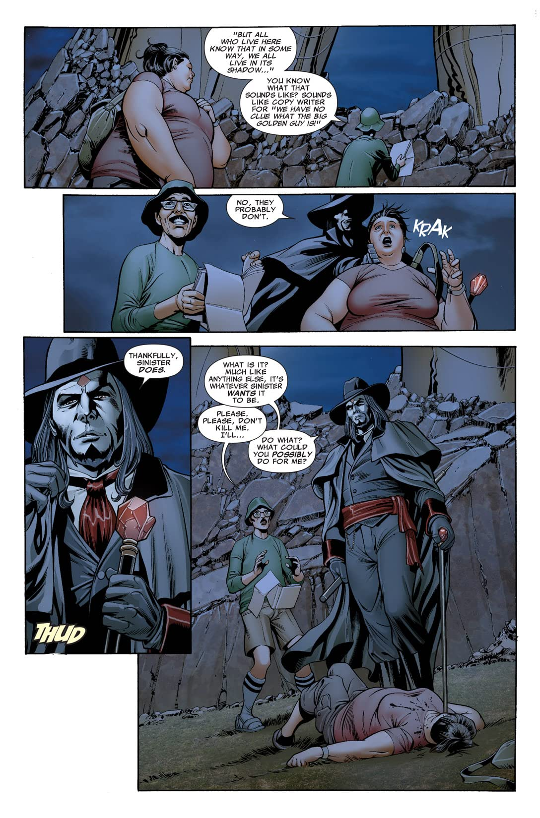Uncanny X-Men by Kieron Gillen Vol. 1