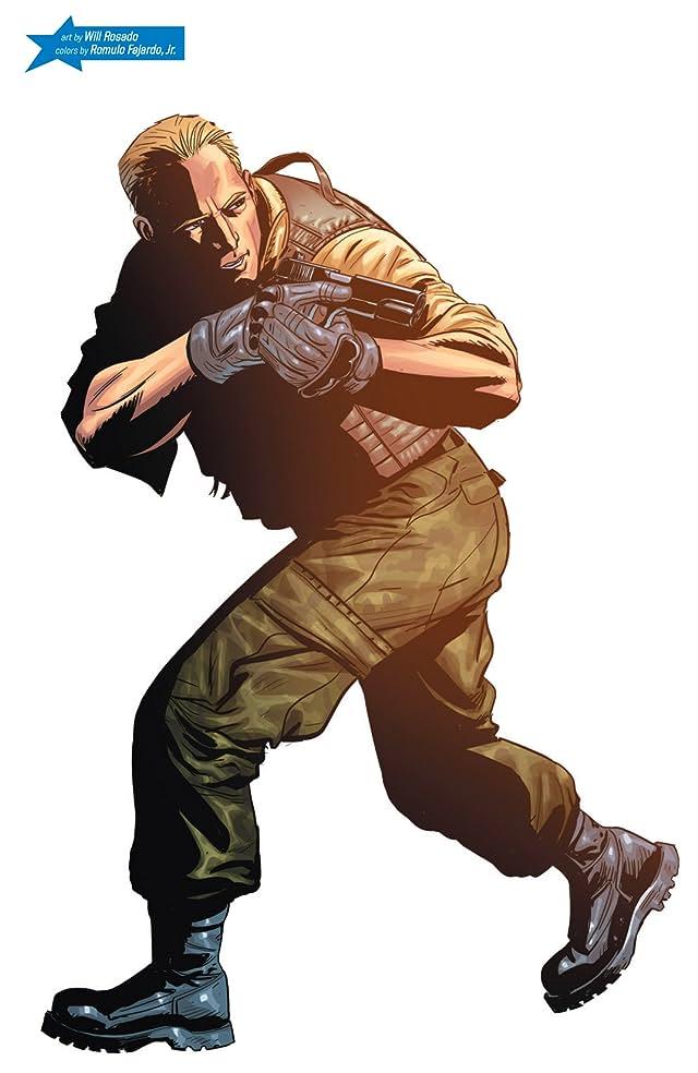 G.I. Joe: Deep Terror