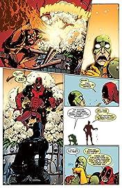 Deadpool Vol. 8: Operation Annihilation