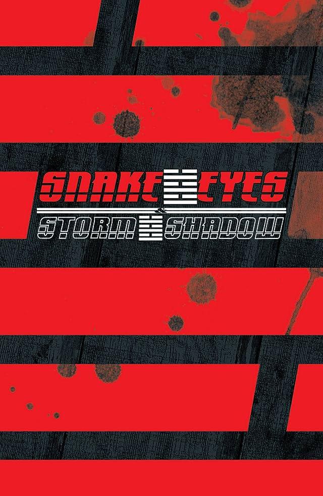 G.I. Joe: Snake Eyes & Storm Shadow Vol. 1