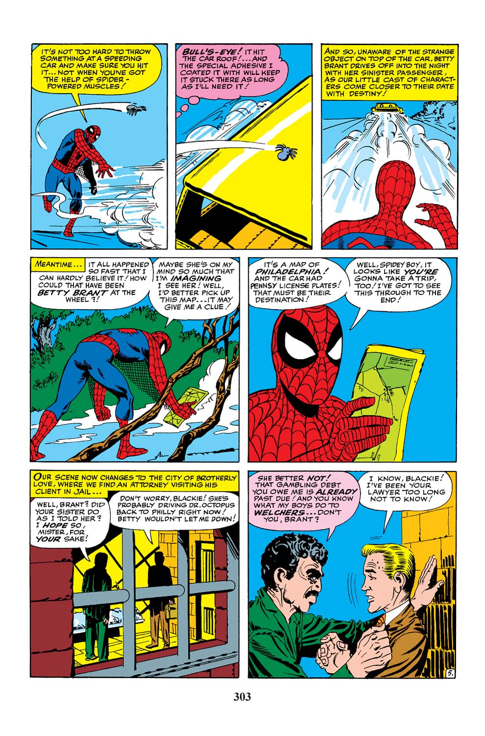 Amazing Spider-Man Masterworks Vol. 2