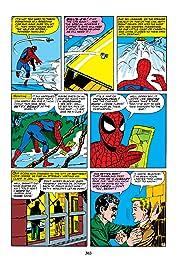 Amazing Spider-Man Masterworks Vol. 2