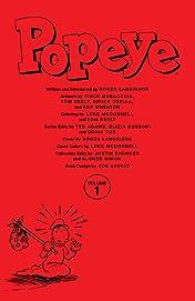 Popeye Vol. 1