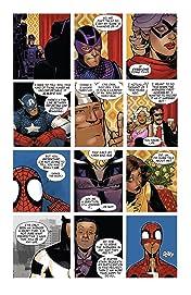 Fear Itself: Avengers