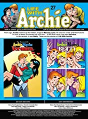 Life With Archie #27