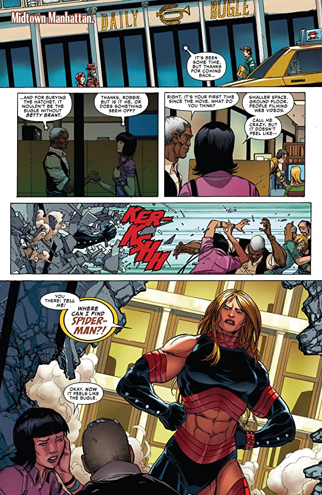 click for super-sized previews of Superior Spider-Man #21