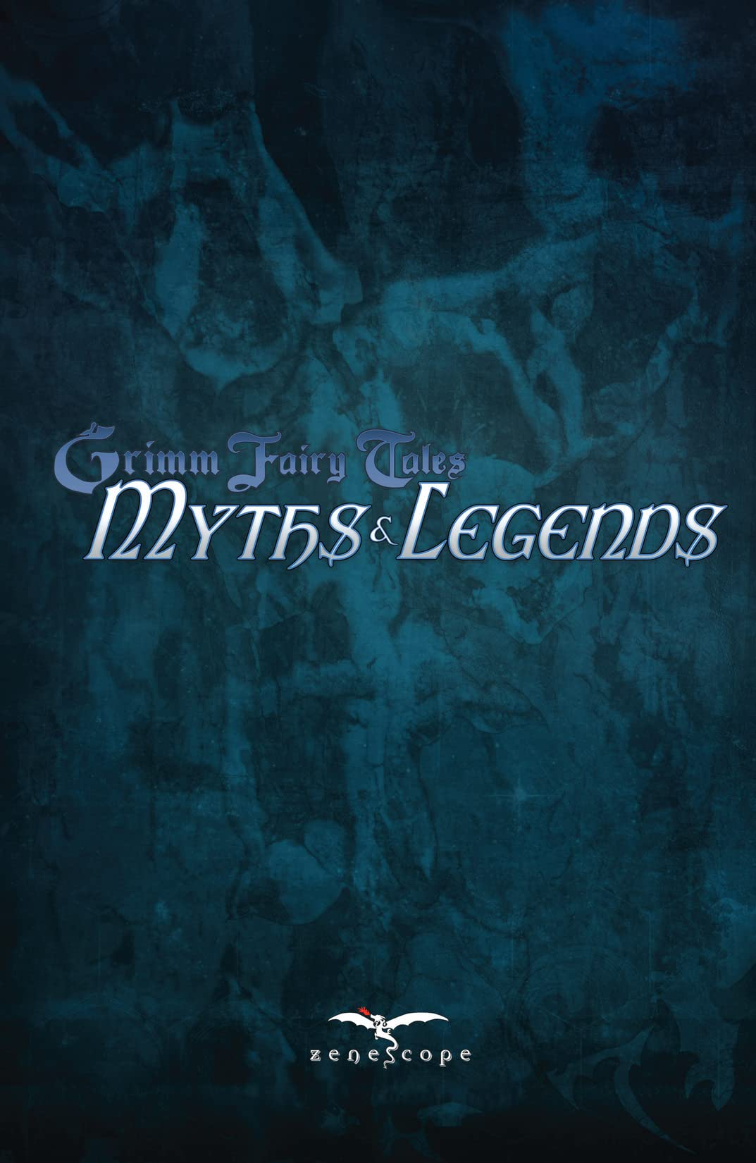 Myths & Legends Vol. 4