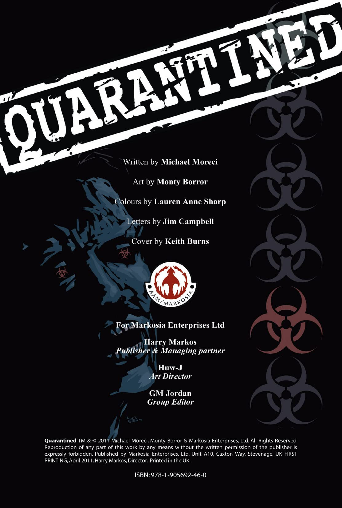 Quarantined