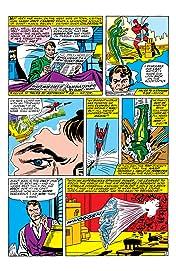 Incredible Hulk Masterworks Vol. 2
