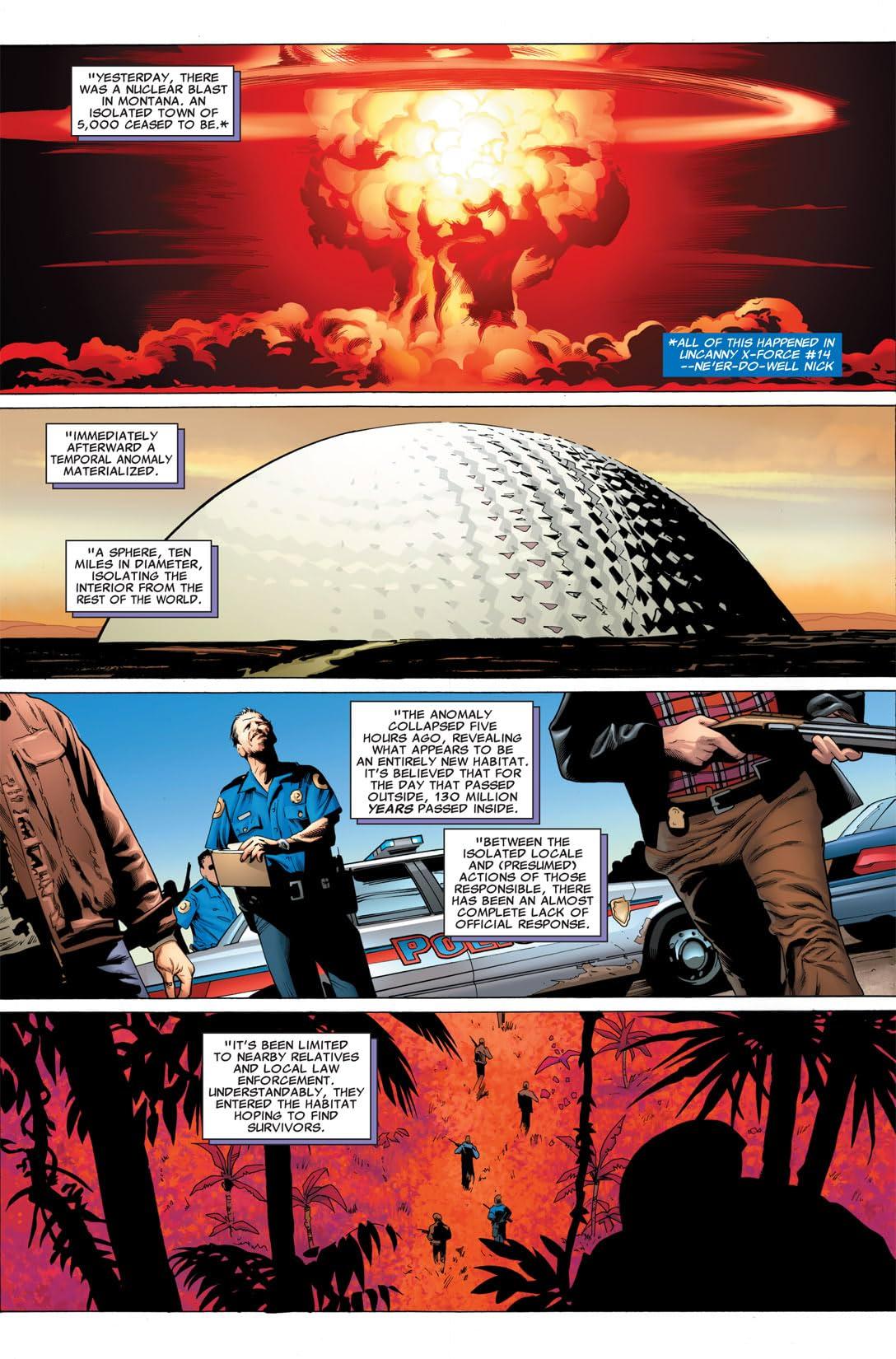 Uncanny X-Men By Kieron Gillen Vol. 2