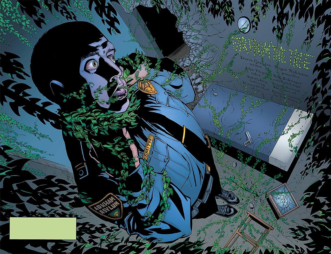 Batman: Gotham Knights #15