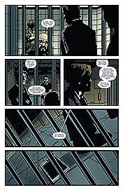 G.I. Joe: The Cobra Files #8