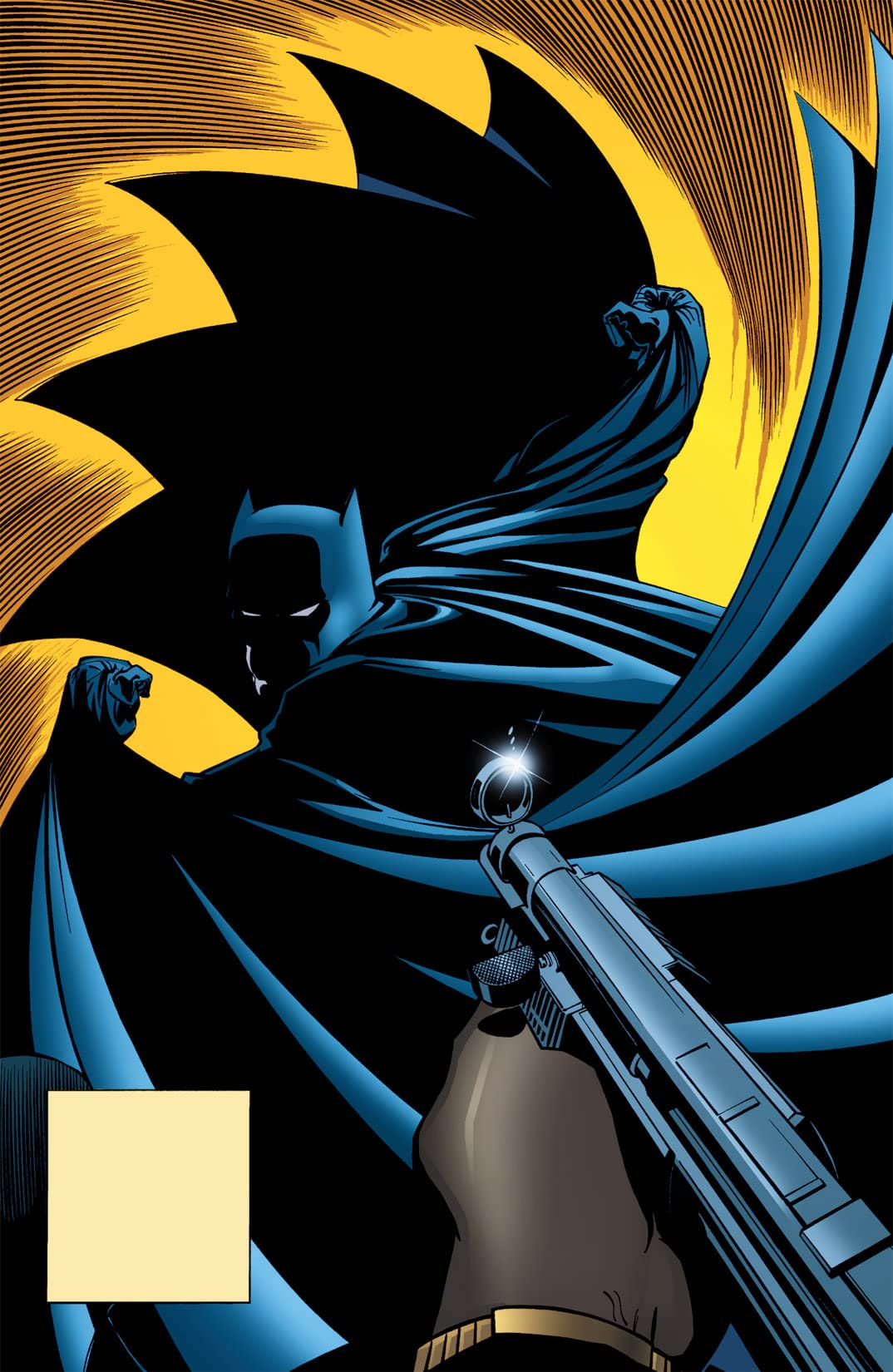 Batman: Gotham Knights #27