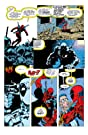 Deadpool: The Circle Chase #1