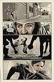 Captain America: The Chosen #1 (of 6)