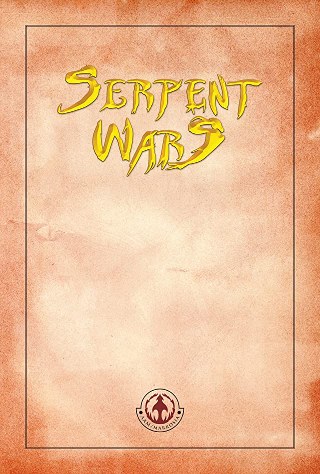 Serpent Wars