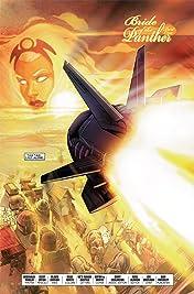 Black Panther (2005-2008) #14