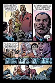 Black Panther (2005-2008) #17