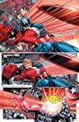 click for super-sized previews of Avengers By Brian Michael Bendis Vol. 4