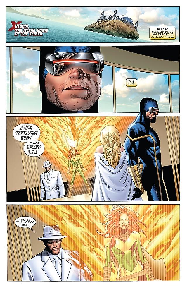 Uncanny X-Men By Kieron Gillen Vol. 3