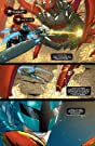 click for super-sized previews of All New Soulfire #1