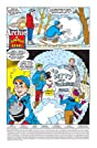 click for super-sized previews of Archie #554