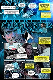 Tribute: Christopher Reeve
