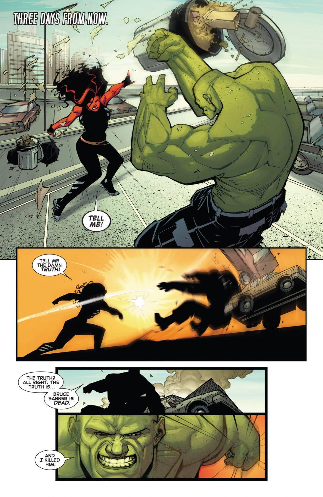 Incredible Hulk By Jason Aaron Vol. 2