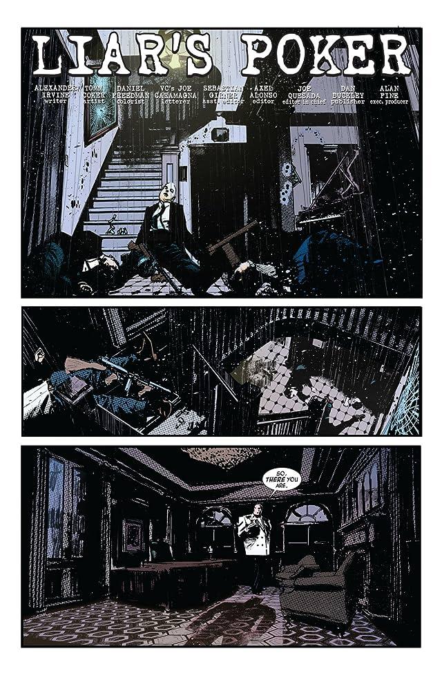 Daredevil Noir
