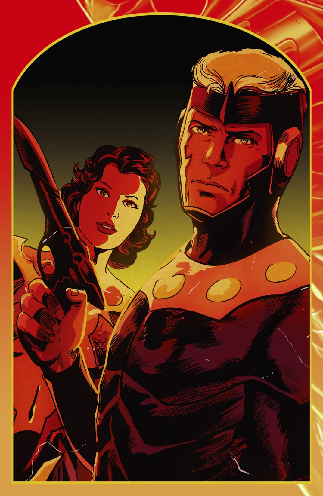 Flash Gordon: Zeitgeist Vol. 1