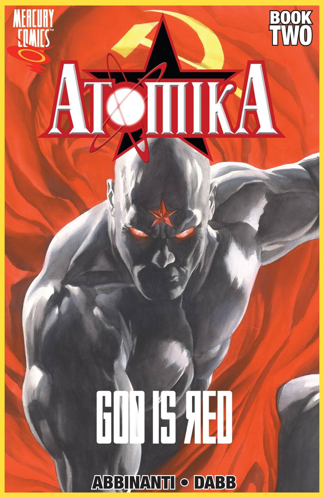 Atomika Vol. 2