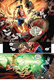 Captain Britain and MI: 13 #15
