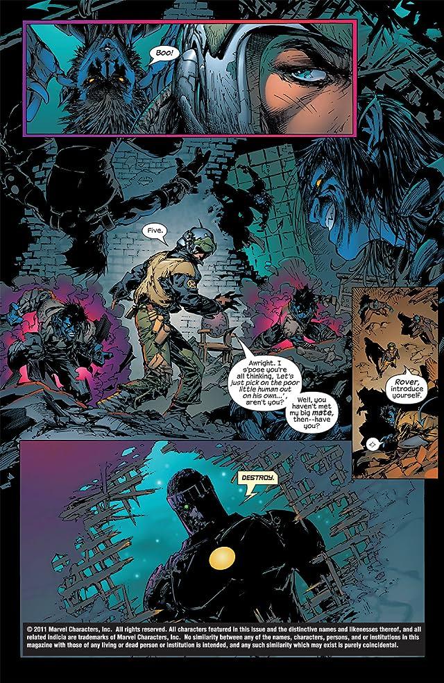 New X-Men Vol. 7: Here Comes Tomorrow