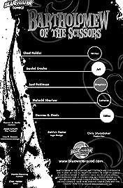 Bartholomew of the Scissors