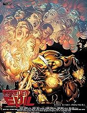 Forever Evil (2013-2014) #3 (of 7)