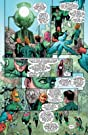 click for super-sized previews of Green Lantern (2011-) #25