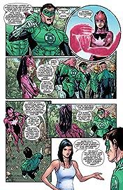 Green Lantern (2011-2016) #25