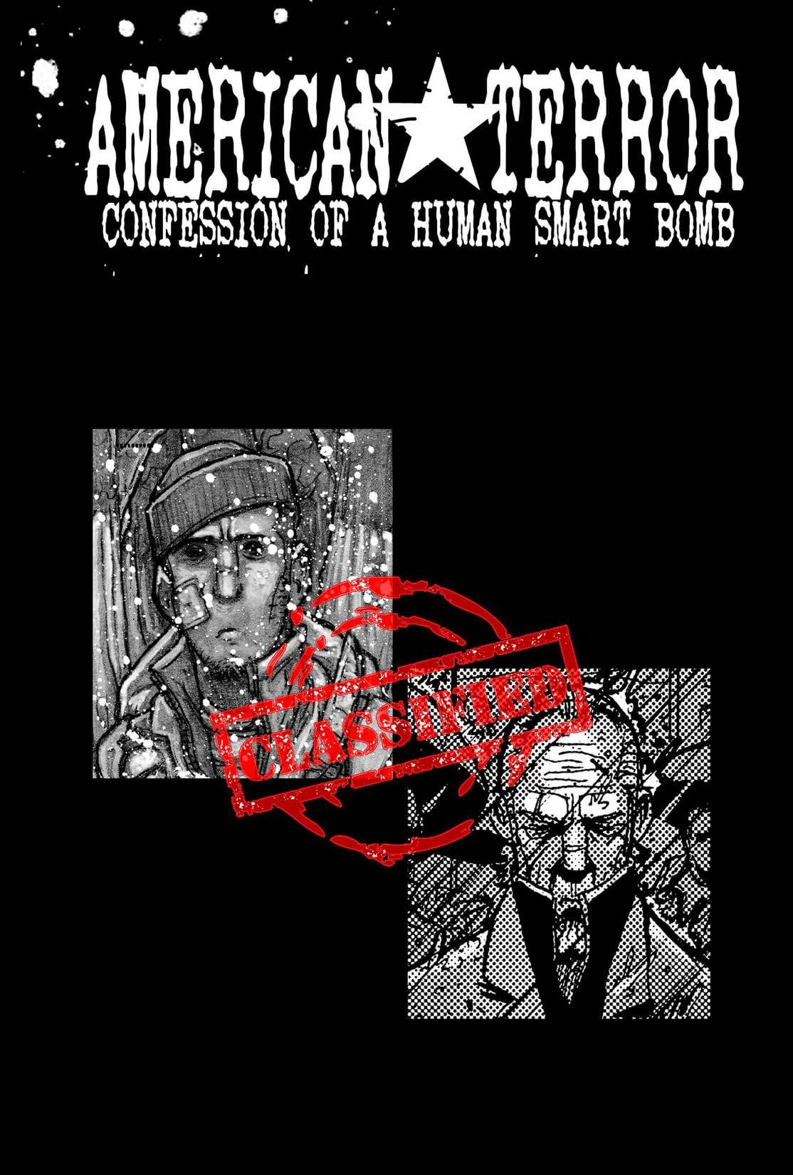 American Terror: Collected Edition