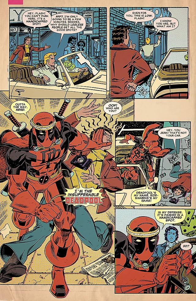Deadpool Vol. 2: Soul Hunter