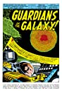 Guardians of the Galaxy: Tomorrow's Avengers Vol. 1