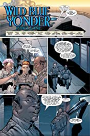 Marvel Knights Spider-Man Vol. 4: Wild Blue Yonder