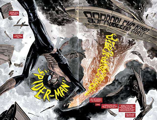 Marvel Knights: Spider-Man (2013-2014) #2 (of 5)
