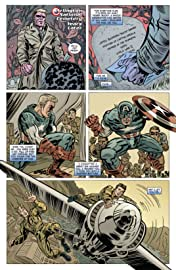 Captain America: Hail Hydra