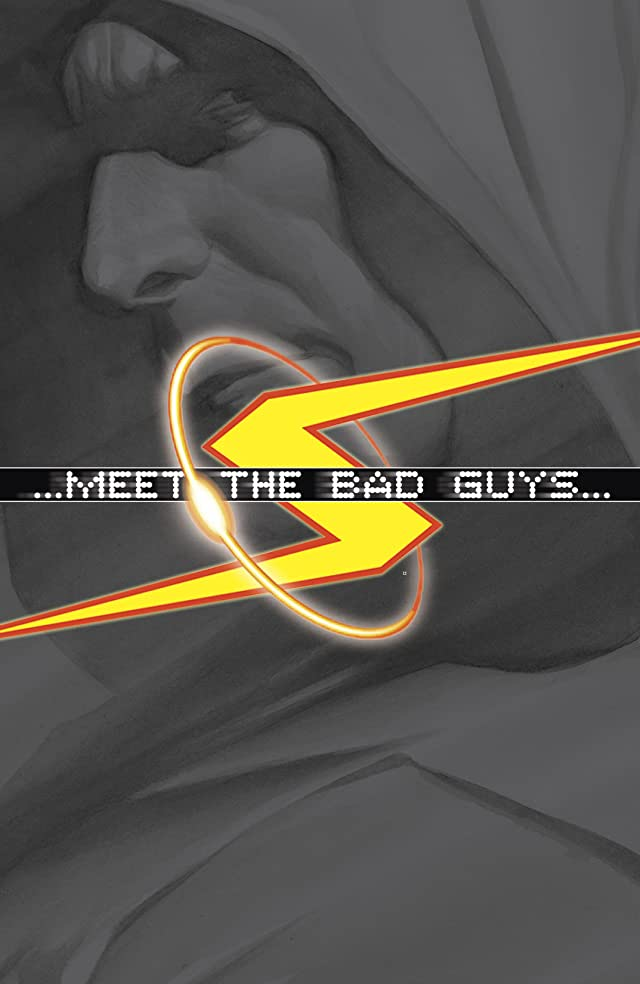 Project Superpowers: Meet the Bad Guys