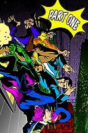 Mis-adventures of Adam West: Ongoing Vol. 3