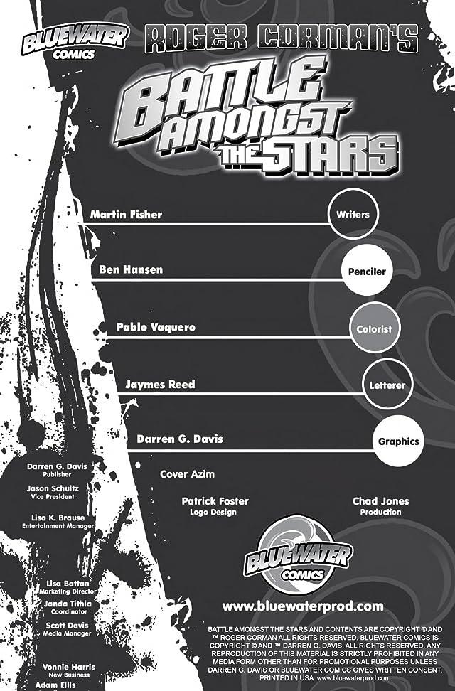Roger Corman Presents: Battle Amongst the Stars