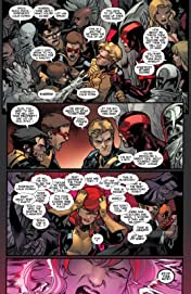 All-New X-Men Vol. 3: Out Of Their Depth