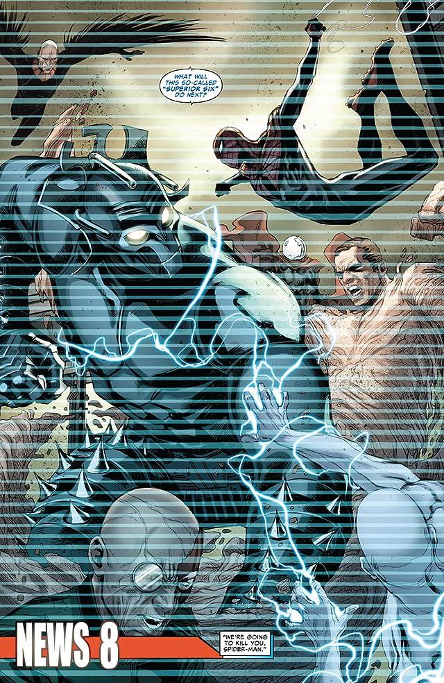 Superior Spider-Man Team-Up #6
