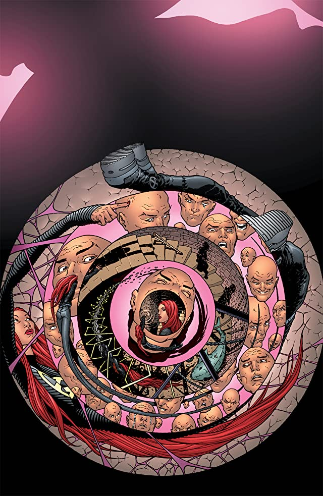 click for super-sized previews of New X-Men (2001-2004) #121